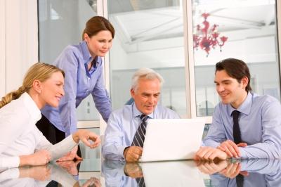 Promueve cambios en tu empresa