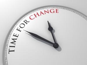Jose Pons. Tiempo para el cambio.