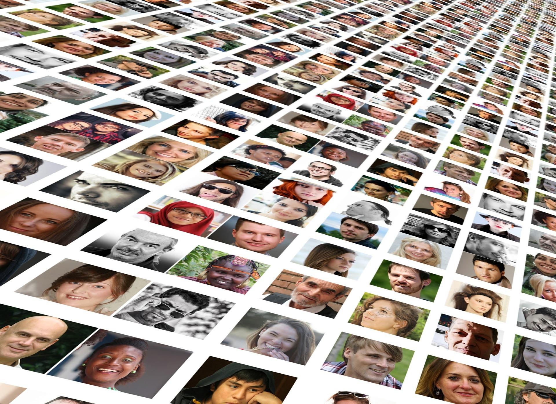 Facebook. Los grupos como Comunicacion Empresas